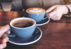 Best places in Collin County to have a coffee date
