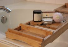 Soap Hope bath products