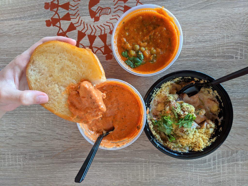 Indian Kitchen in Frisco
