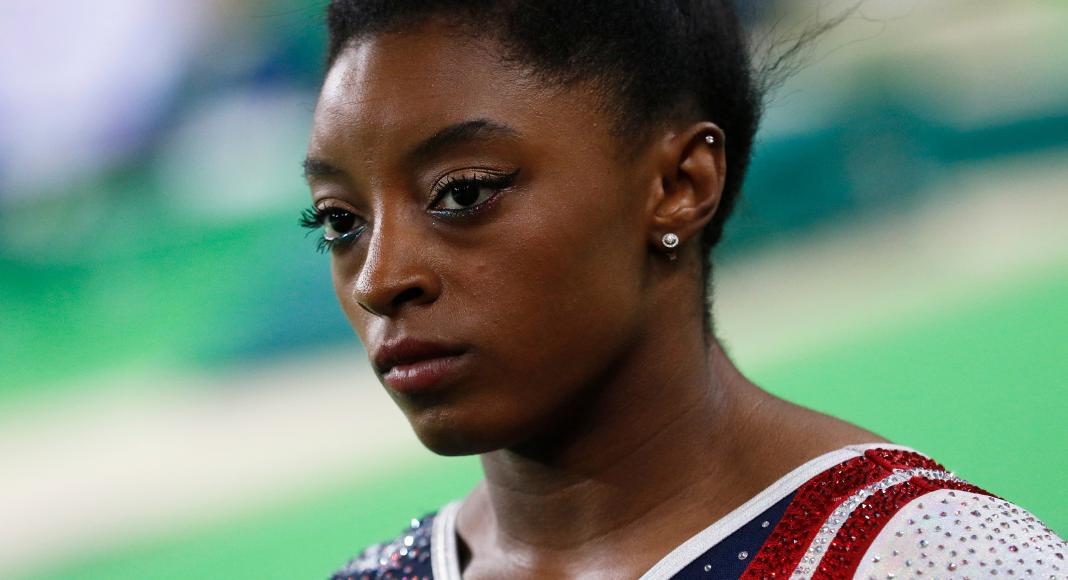 simone biles olympics contemplating her mental health