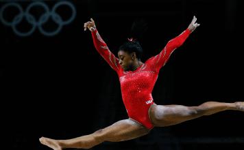 simone biles at olympics