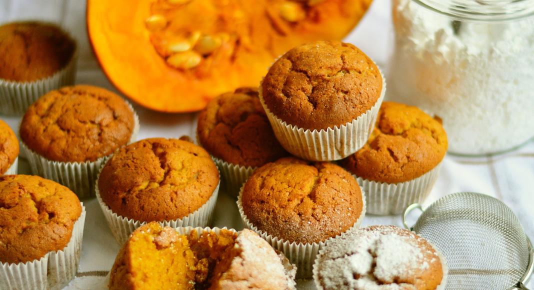pumpkin muffins for pumpkin breakfast recipes as an example of tried and true pumpkin recipes