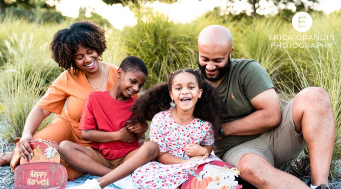 Family Photo tips