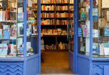 Local Bookstore