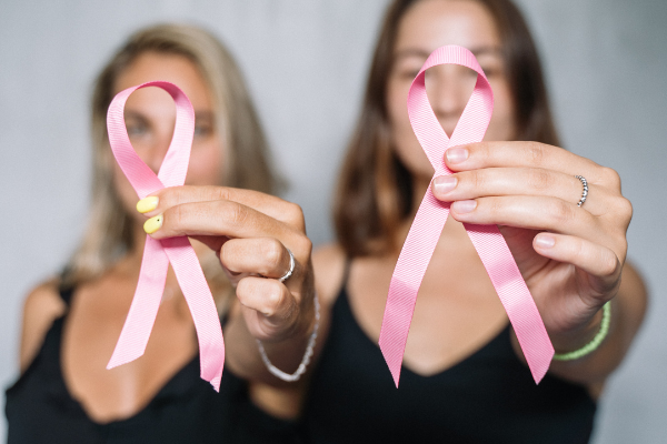 Team T: A Childhood Perspective on Breast Cancer